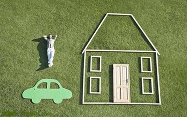 售楼员爆料买房的黑幕 哪些房子是不能买的