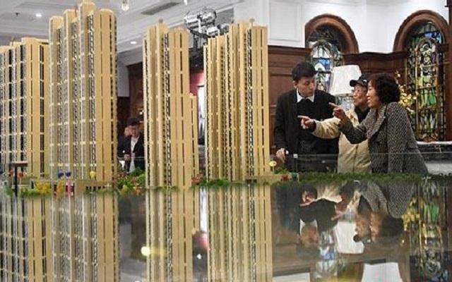 1月深圳新房跌0.5%  你准备出手吗