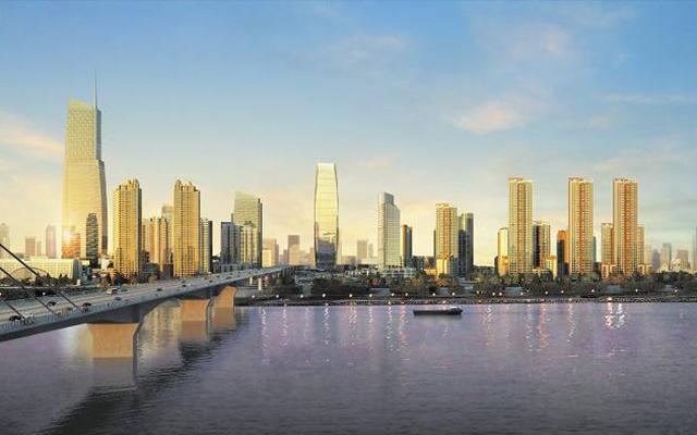 品牌房企争抢武汉市场 多个项目年内或入市