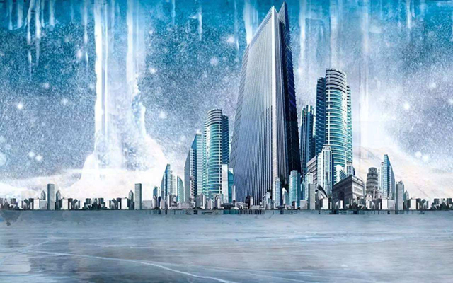 中行报告:下半年中国楼市整体将降温