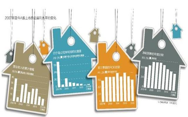 当楼面价超过销售均价 房企靠什么盈利?