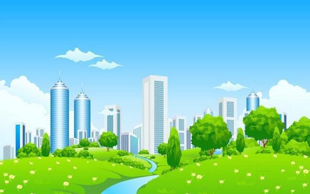 开发商普遍转型绿色发展 绿色建筑渐成趋势
