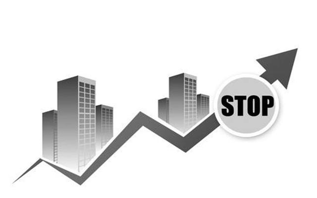 全国15个热点城市房地产停涨 买方市场走近