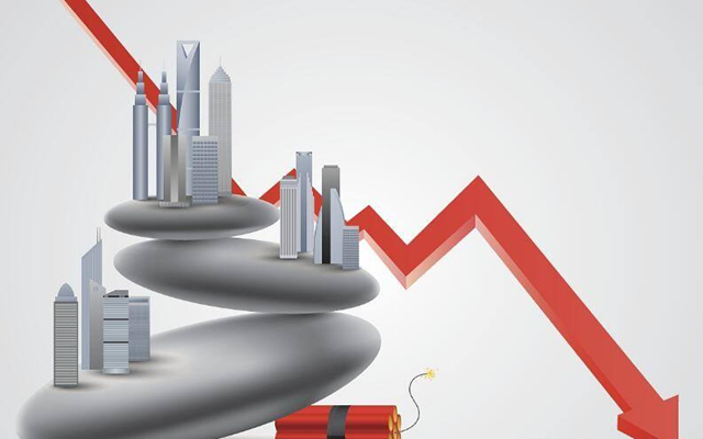 10月热点城市房价涨幅继续回落