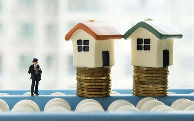 房地产投资同比增7.5% 创下年内最低点