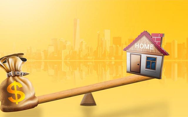 购房加杠杆调查:按揭+消费贷再现