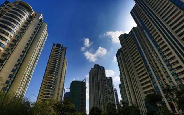 2017年楼市销售数据再破纪录