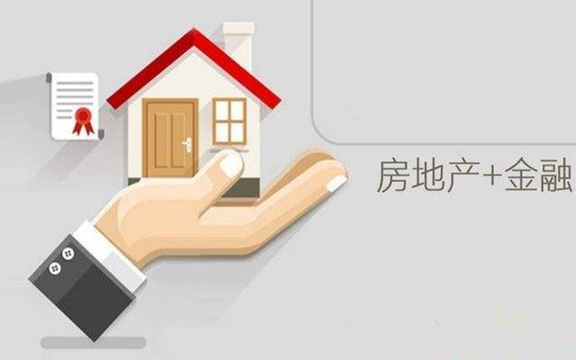 媒体:金融与房地产要枝叶相持