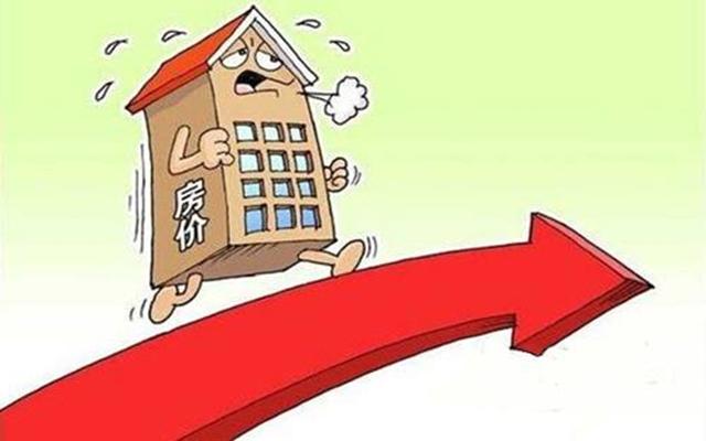 2月商品住宅销售价格延续总体稳定态势