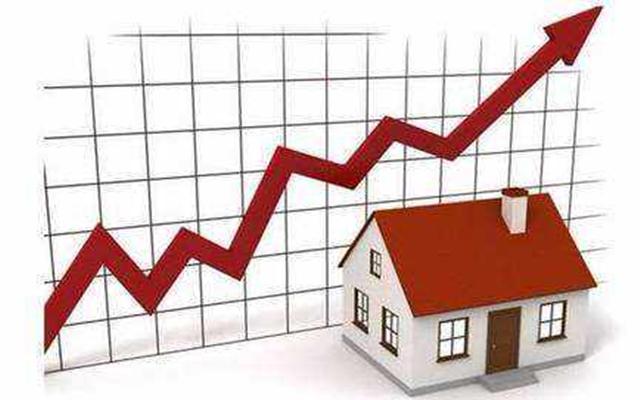 首套房贷利率连升14个月 未来仍有上涨可能