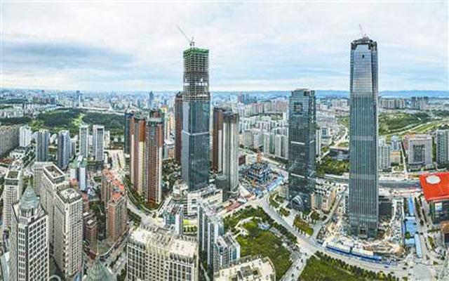 《中国楼宇经济发展报告(2017)》发布