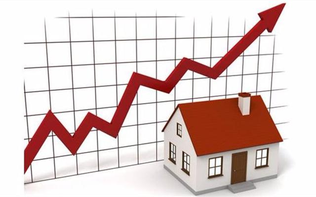3月份新建房价环比涨幅扩大!
