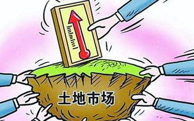 香港土地市场火热 港资房企表现激进