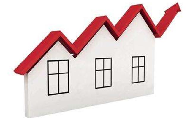 负债端成本上升 房贷利率持续攀升