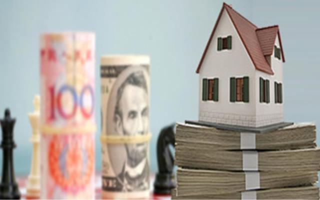 70城房价出炉!二手房涨幅低于新房