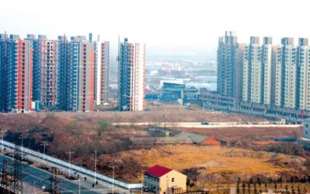 50大城市年內土地收入超1.3萬億元