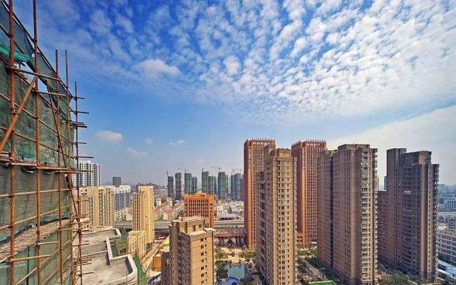 中国社科院:住宅价格上涨趋势未变